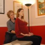Pregnant Women & Hormone Treatments